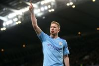 Owen: I would have loved to play with De Bruyne
