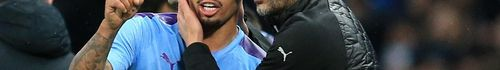 Owen: Jesus has ability to be Man City's top striker