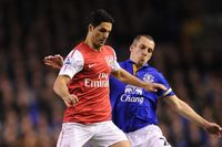 Osman: I always knew Arteta would be a manager