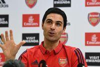 Osman: Arteta knows how to fix Arsenal defence