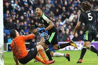 Classic match: Brighton 2-2 AFC Bournemouth