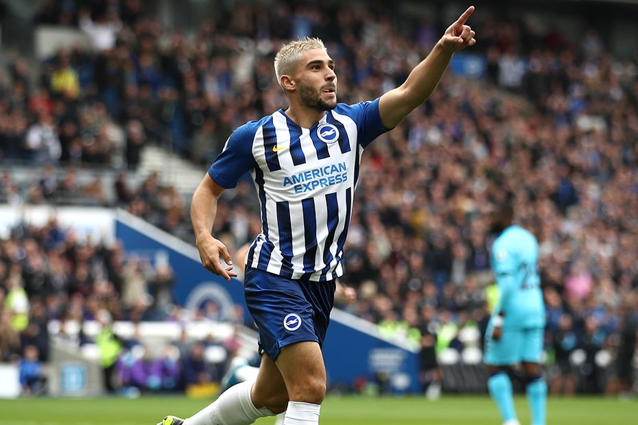 MW19 stats: Brighton can make history against Spurs