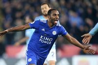 Flashback: Pereira stunner helps Leicester beat Man City