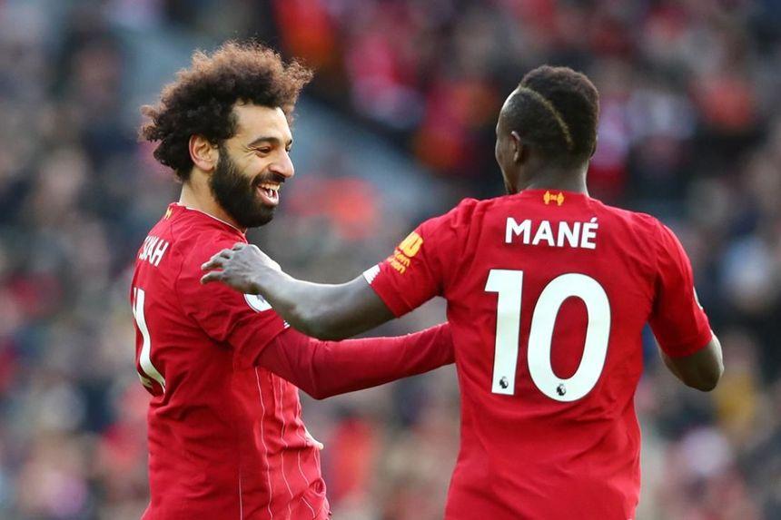 FPL Show Ep 21: Team talk - Liverpool