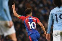 Goals of the Decade: Townsend volley stuns City