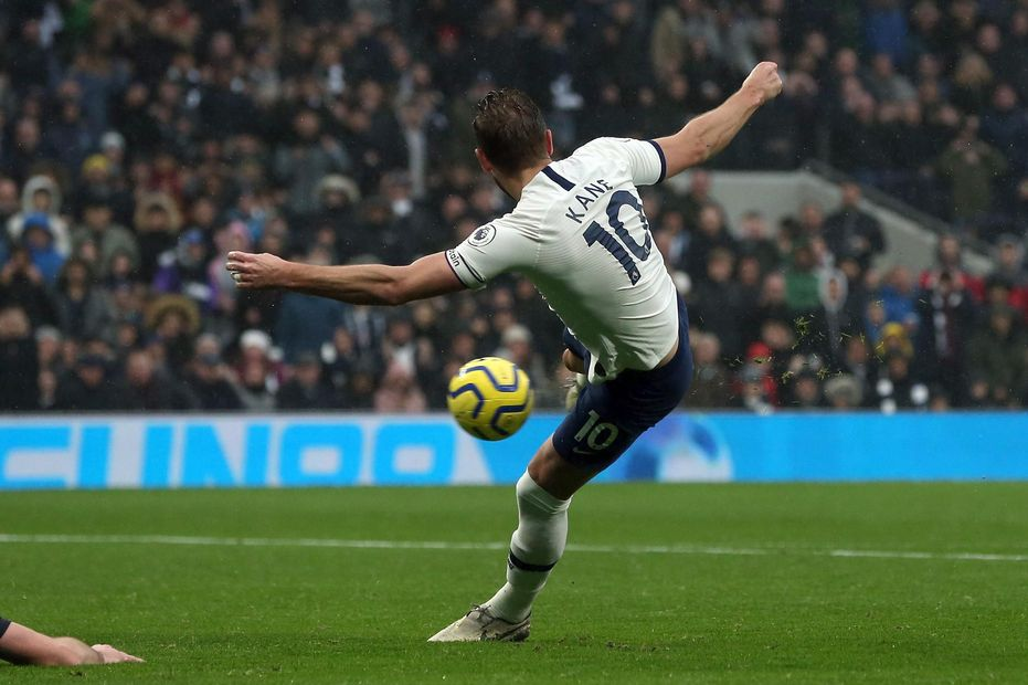 Tottenham Hotspur v Brighton & Hove Albion