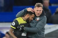 Sherwood: Hasenhuttl has worked miracles