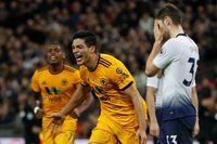 Flashback: Spurs 1-3 Wolves