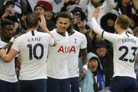 GW20 Update: Alli backed for more joy as captain