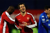 On this day - 30 Dec 2009: Portsmouth 1-4 Arsenal