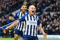 Melchiot: Mooy is the identity of Brighton