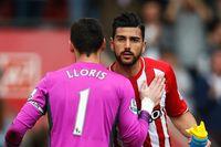 Classic match: Southampton 2-2 Spurs