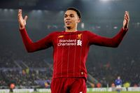 Owen: Alexander-Arnold is world-class