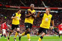On this day - 31 Dec 2011: Man Utd 2-3 Blackburn