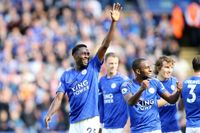 On this day - 5 Jan 2017: Ndidi joins Leicester