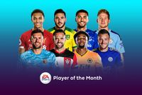 EA SPORTS Player of the Month nominees for December