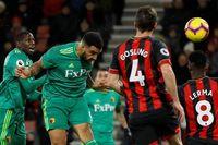 Classic match: AFC Bournemouth 3-3 Watford