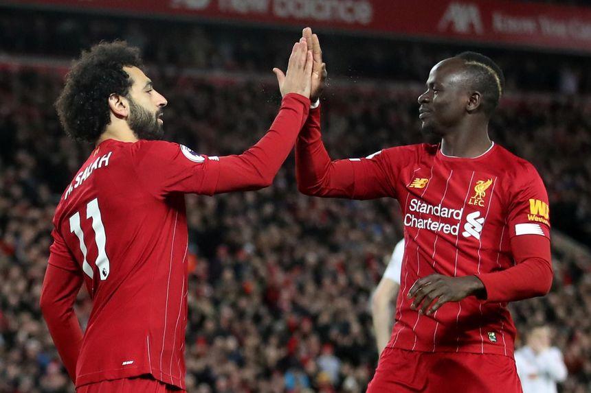 GW23 Captains: Back Salah and Mane for more Anfield joy
