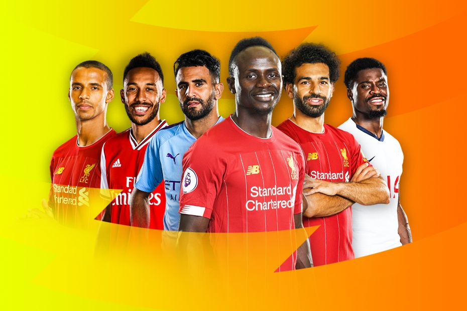 FIFPRO AfricanXI lead image