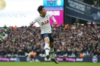 GW22 Update: Son back and poised for striker role