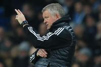 Sherwood: Sophisticated Wilder is remarkable