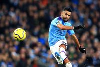 GW22 Update: Back Mahrez with the armband?