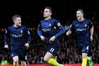 On this day - 11 Jan 2015: Man Utd 0-1 Southampton