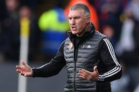 Schmeichel: Pearson is a top manager
