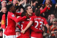 On this day - 13 Jan 2013: Man Utd 2-1 Liverpool