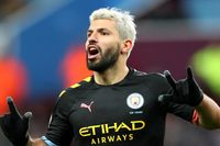 Hargreaves: Aguero is a special player