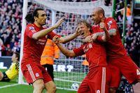 Classic match: Kuyt treble stuns Man Utd