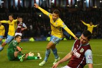 On this day - 17 Jan 2015: Burnley 2-3 Crystal Palace