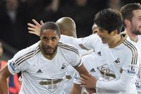 On this day - 18 Jan 2016: Swansea 1-0 Watford