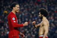 Barnes: Liverpool's consistency is the sign of champions