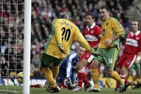 On this day - 22 Jan 2005: Norwich 4-4 Boro