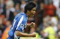 Goal of the day: Seol's first Premier League strike