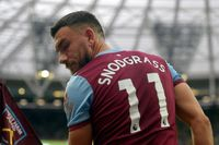 Watch best Snodgrass moments since joining West Ham
