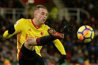 On this day - 29 Jan 2018: Deulofeu joins Watford
