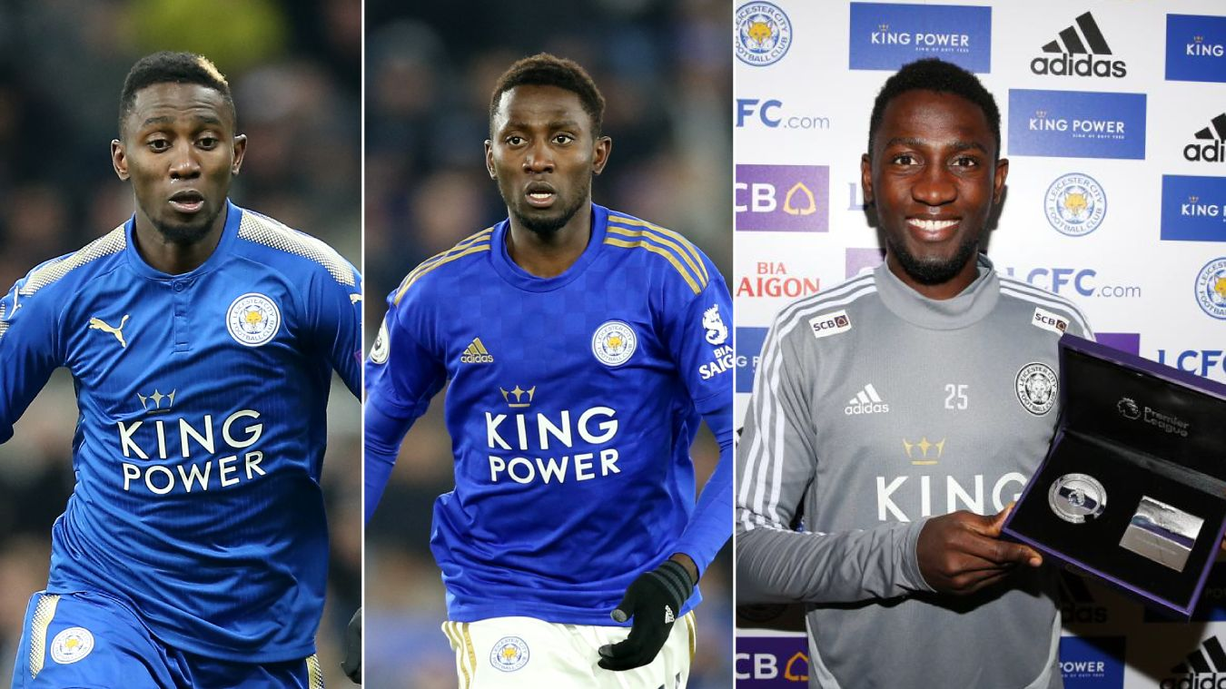 Premier League Milestones, Wilfred Ndidi