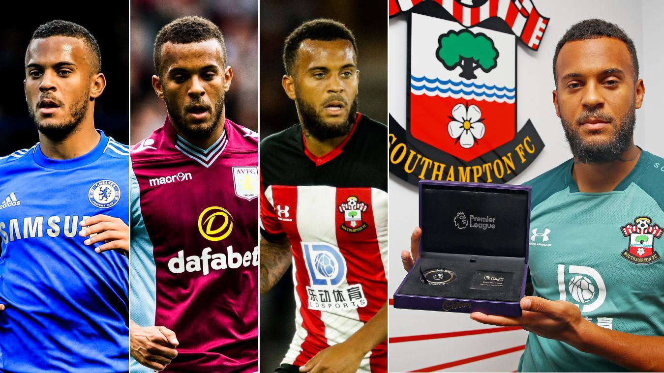 Premier League Milestones, Ryan Bertrand
