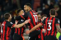 Flashback: AFC Bournemouth hit four past Chelsea