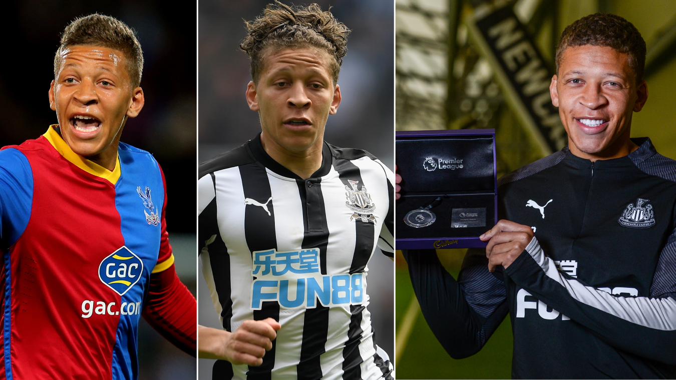 Premier League Milestones, Dwight Gayle