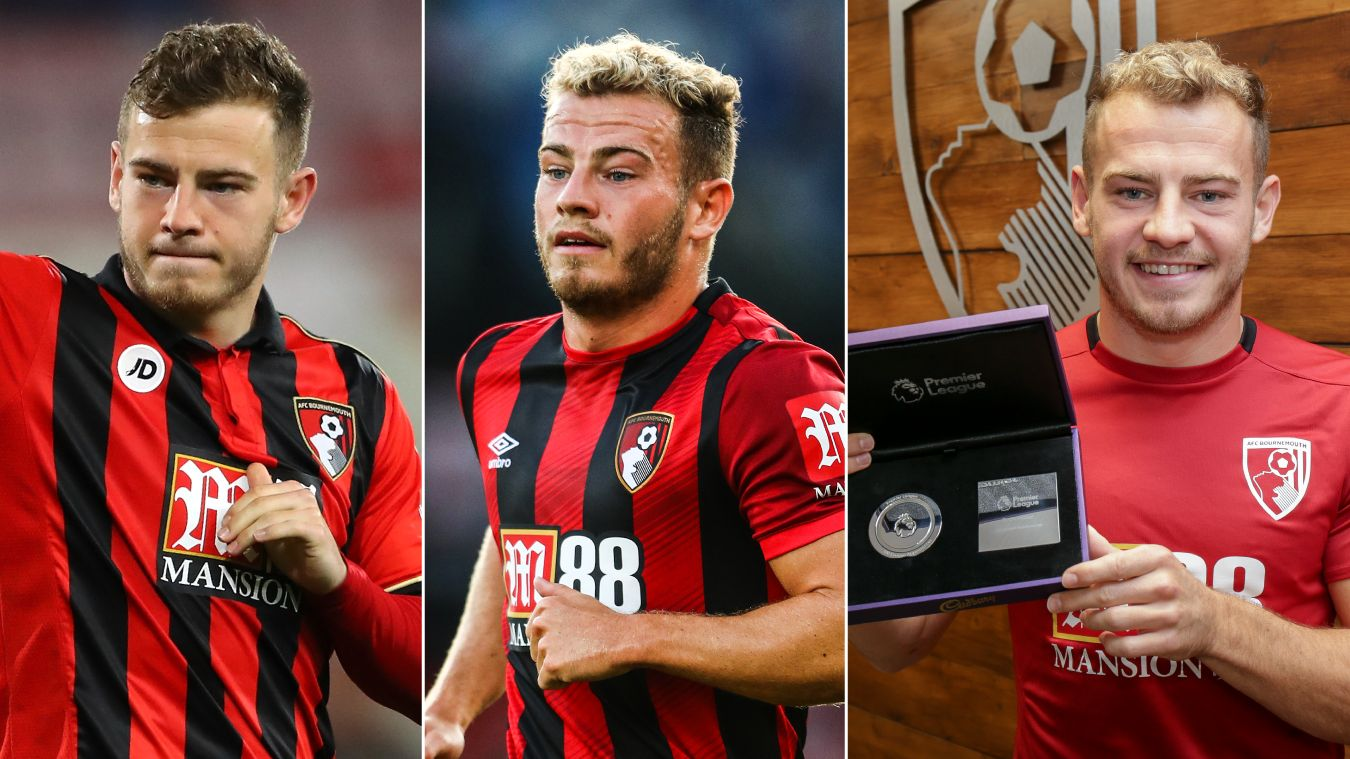 Premier League Milestones, Ryan Fraser