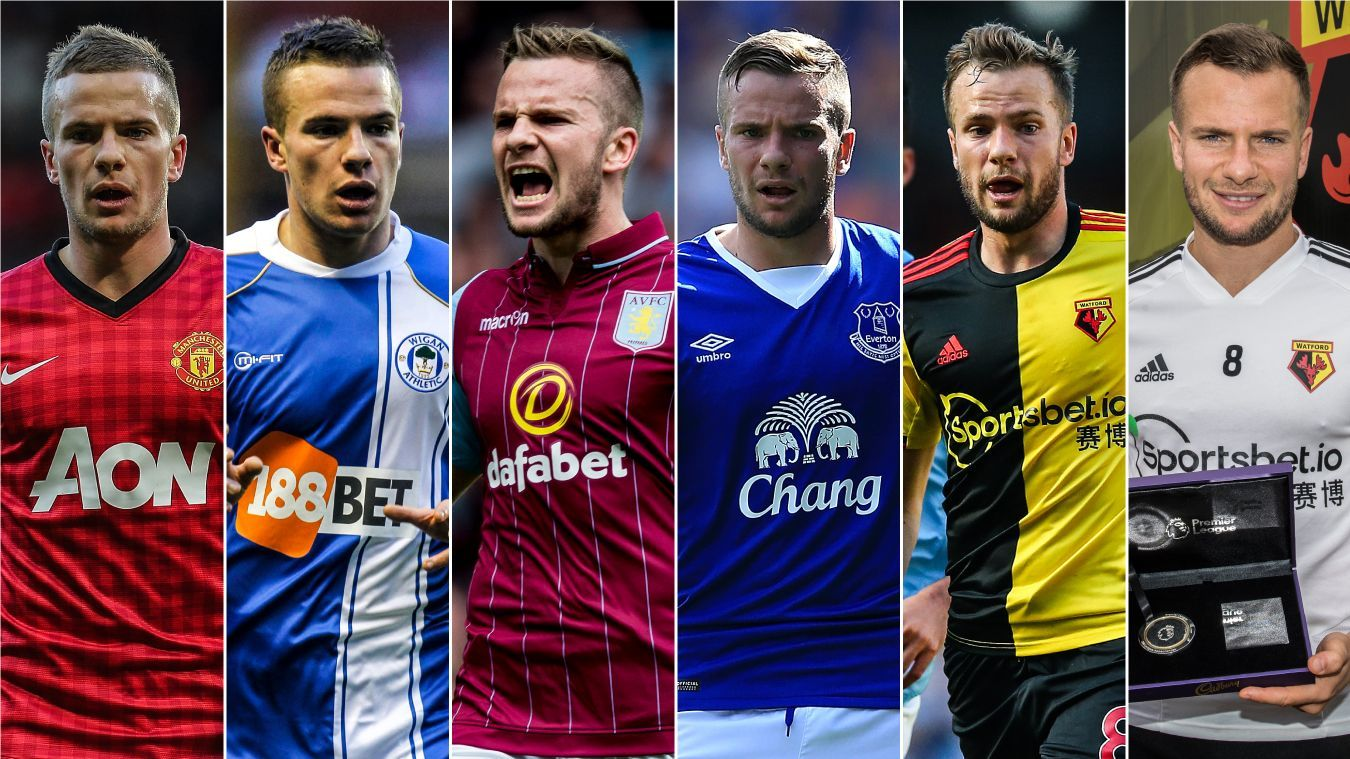 Premier League Milestones, Tom Cleverley