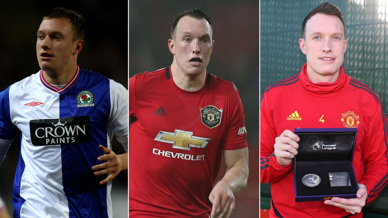 Premier League Milestones, Phil Jones