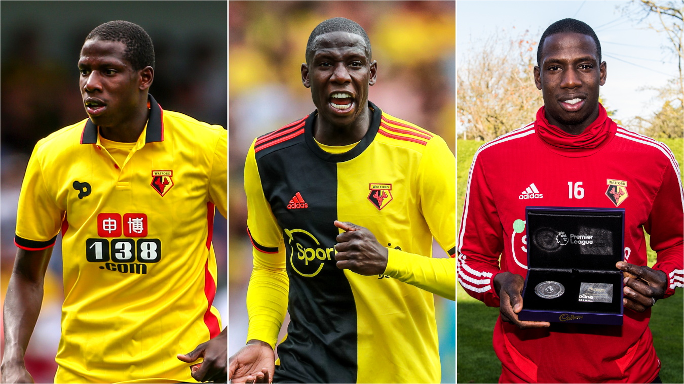 Premier League Milestones, Abdoulaye Doucoure