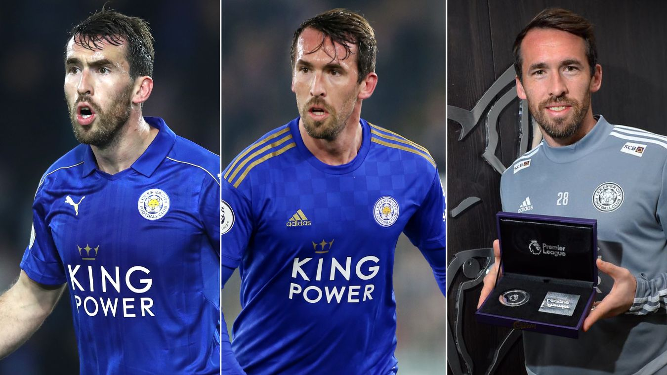 Premier League Milestones, Christian Fuchs