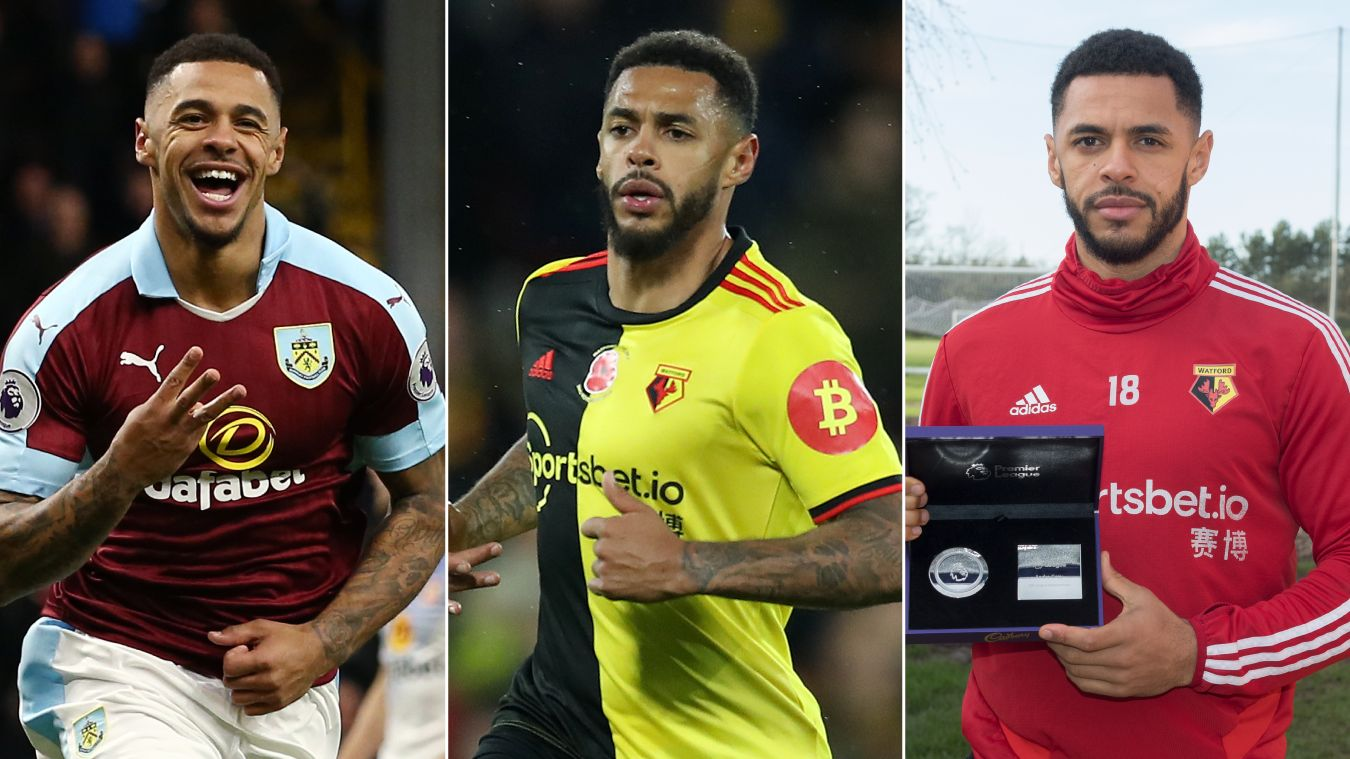 Premier League Milestones, Andre Gray