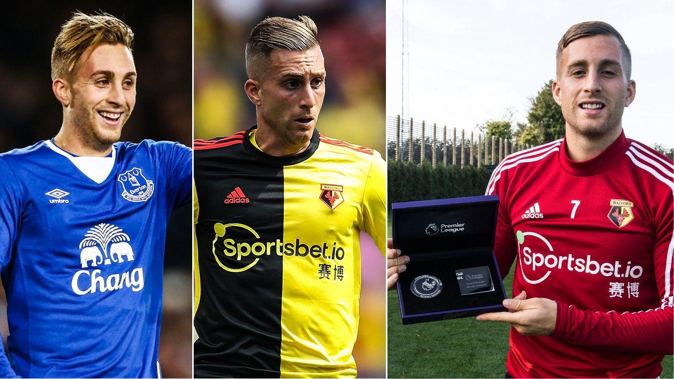 Premier League Milestones, Gerard Deulofeu