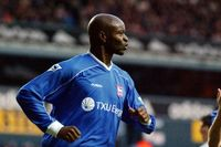 Goal of the day: 'A gem from Finidi George'